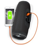 JBL Charge 3 Special Edition fekete Bluetooth hangszóró