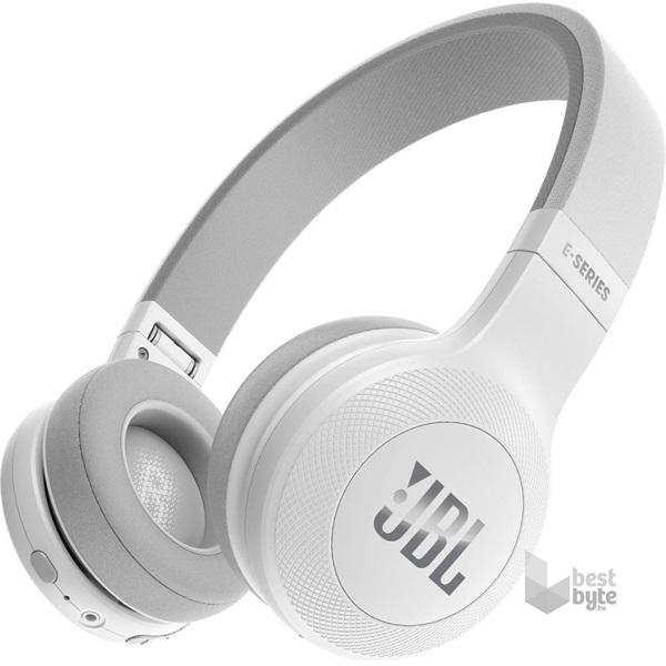 JBL T450BTWHT Bluetooth fejhallgató headset - BestByte.hu 6cde94ac35