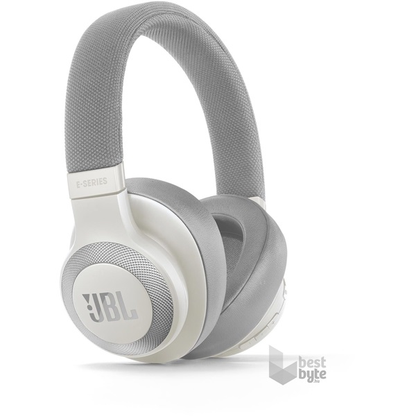 JBL E65BTNCWHT fehér Bluetooth fejhallgató - BestByte.hu aa15304b17