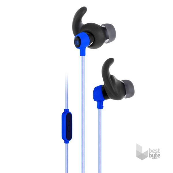 JBL Reflect Mini 2 zöld vízálló Bluetooth fülhallgató headset ... 08c9d26a2e
