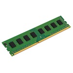 Kingston/Branded 4GB/1600MHz DDR-3 (KCP316NS8/4) memória