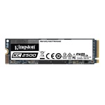 Kingston 250GB M.2 NVMe 2280 KC2500 (SKC2500M8/250G) SSD
