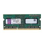 Kingston 4GB/1333MHz DDR-3 SR x8 (KVR13S9S8/4) notebook memória