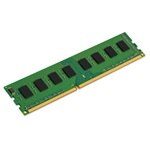 Kingston 4GB/1600MHz DDR-3 1,35V (KVR16LN11/4) memória
