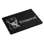 "Kingston 512GB SATA3 2,5"" 7mm (SKC600B/512G) Upgrade Kit SSD"