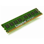 Kingston 8GB/1333MHz DDR-3 PC3-10600 (KVR1333D3N9/8G) memória