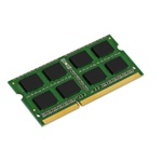 Kingston 8GB/1600MHz DDR-3 1,35V (KVR16LS11/8) notebook memória