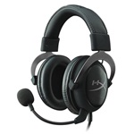 Kingston HyperX Cloud II 3,5 Jack/USB fegyverszürke gamer headset