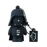 TRIBE 16GB USB2.0  Star Wars Darth Vader design (FD007501A) Flash Drive