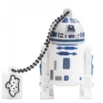 TRIBE 16GB USB2.0 Star Wars R2D2 design (FD007507A) Flash Drive