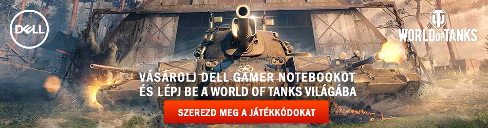 Lépj be a World of Tanks világába!