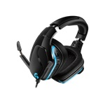 Logitech G635 7.1 USB gamer headset
