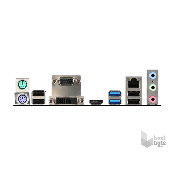 MSI A68HM-GRENADE AMD A68H SocketFM2+ mATX alaplap