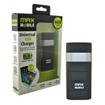 Max Mobile 4000mAh power bank