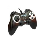 Media-Tech Corsair II fekete gamepad