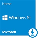 Microsoft Windows 10 Home 32/64-bit MLG Elektronikus licenc szoftver
