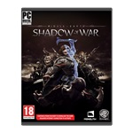 Middle-Earth: Shadow Of War PC játékszoftver