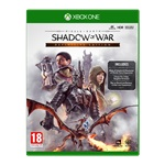 Middle-earth: Shadow of War Definitive Edition XBOX One játékszoftver