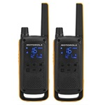 Motorola Talkabout T82 Extreme walkie talkie (2db)