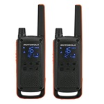 Motorola Talkabout T82 walkie talkie (2db)