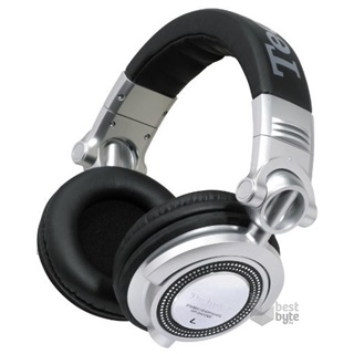 Technics Panasonic RP-DH1200E-S DJ fejhallgató - BestByte.hu 3efa10409d