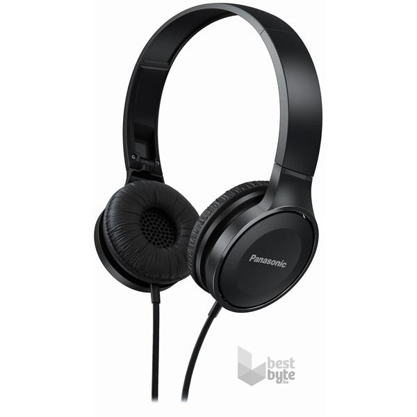 Pioneer SE-MJ503-K fekete fejhallgató - BestByte.hu b7e641fb62