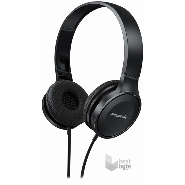 Panasonic RP-HF100ME-A kék mikrofonos fejhallgató - BestByte.hu 4d370e0007