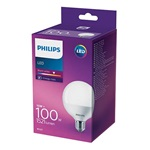Philips LED gömb izzó 15W E27 1521lm 2700K