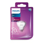 Philips LED kapszula izzó 3,5W G4 200lm 2700K
