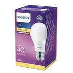 Philips LED izzó Classic 4W E27 470lm 2700K ND 1CT/10