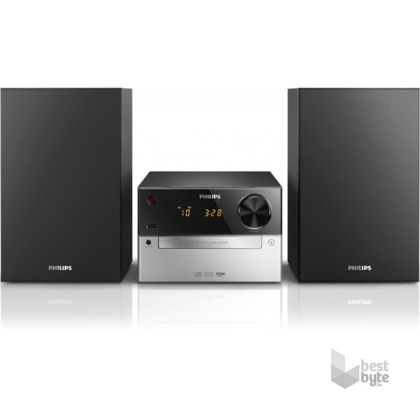 Philips MCM2300/12 Mikro Hifi