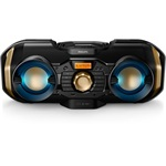 Philips PX840T Bluetooth CD/USB Boombox