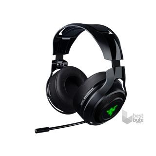 Razer RZ04-01490100-R3G1 ManO War 7.1 vezeték nélküli Gamer headset -  BestByte.hu a021f0c8f6
