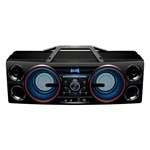 SAL BT Power Bluetooth/FM/MP3 fekete boombox