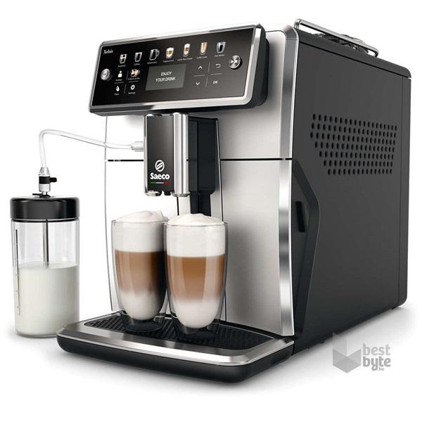 Kávé és teafőző gép, Kávéfőző, Automata BestByte