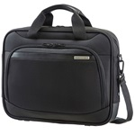 "Samsonite Vectura Slim Bailhandle 13.3"" szürke notebook táska"