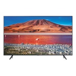 "Samsung 50"" UE50TU7102 4k UHD Smart LED TV"