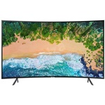 "Samsung 55"" UE55NU7302 4K UHD Smart Ívelt LED TV"