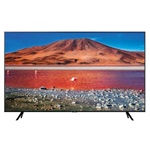 "Samsung 55"" UE55TU7102 4k UHD Smart LED TV"