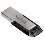 Sandisk 128GB USB3.0 Cruzer Ultra Flair ezüst (139790) Flash Drive