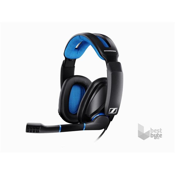 Sennheiser GSP 350 PC 7.1 Gamer fejhallgató - BestByte.hu 2b86a9dcd7