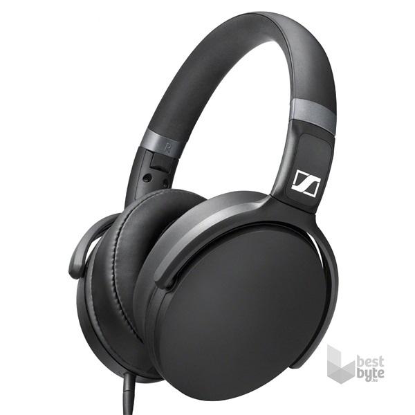 JBL E50BT Synchros fekete Bluetooth fejhallgató. 29 999 Ft. Tovább ·  Sennheiser HD 4.20s mikrofonos fejhallgató e240619cf6