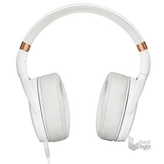 Sennheiser HD 4.30G fehér fejhallgató - BestByte.hu f3d418e08a