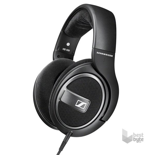 Sennheiser HD 4.30G fekete fejhallgató - BestByte.hu 09de6dd8a6