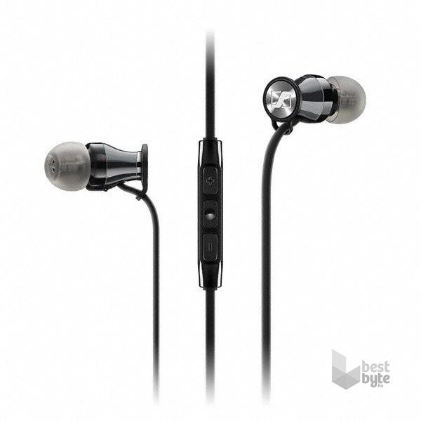 Sennheiser Momentum In-Ear iPhone mikrofonos fülhallgató - BestByte.hu 0fe1950a1f
