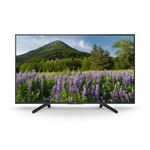 "Sony 49"" KD-49XF7005BAEP 4K HDR Smart LED TV"