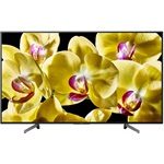 "Sony 65"" KD-65XG8096BAEP 4K HDR Android Smart LED TV"
