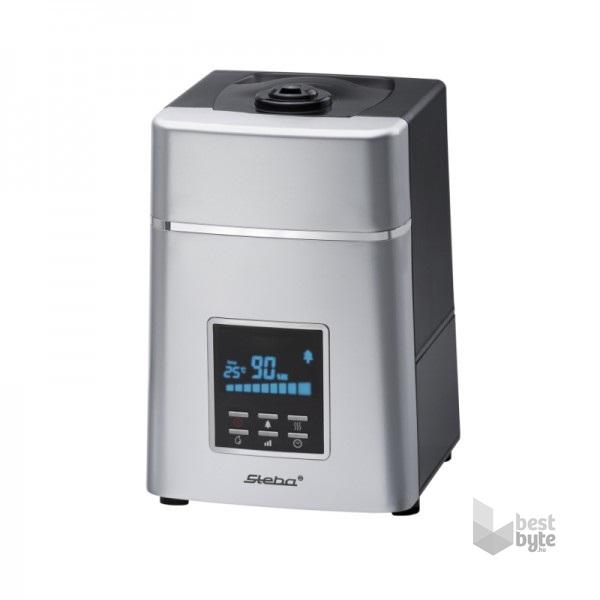Steba LB5 Ultrahangos párásító, digitális kijelzős