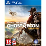 Tom Clancy`s Ghost Recon Wildlands HU PS4 játékszoftver
