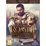 Total War: ROME II – Enemy At The Gates Edition PC játékszoftver